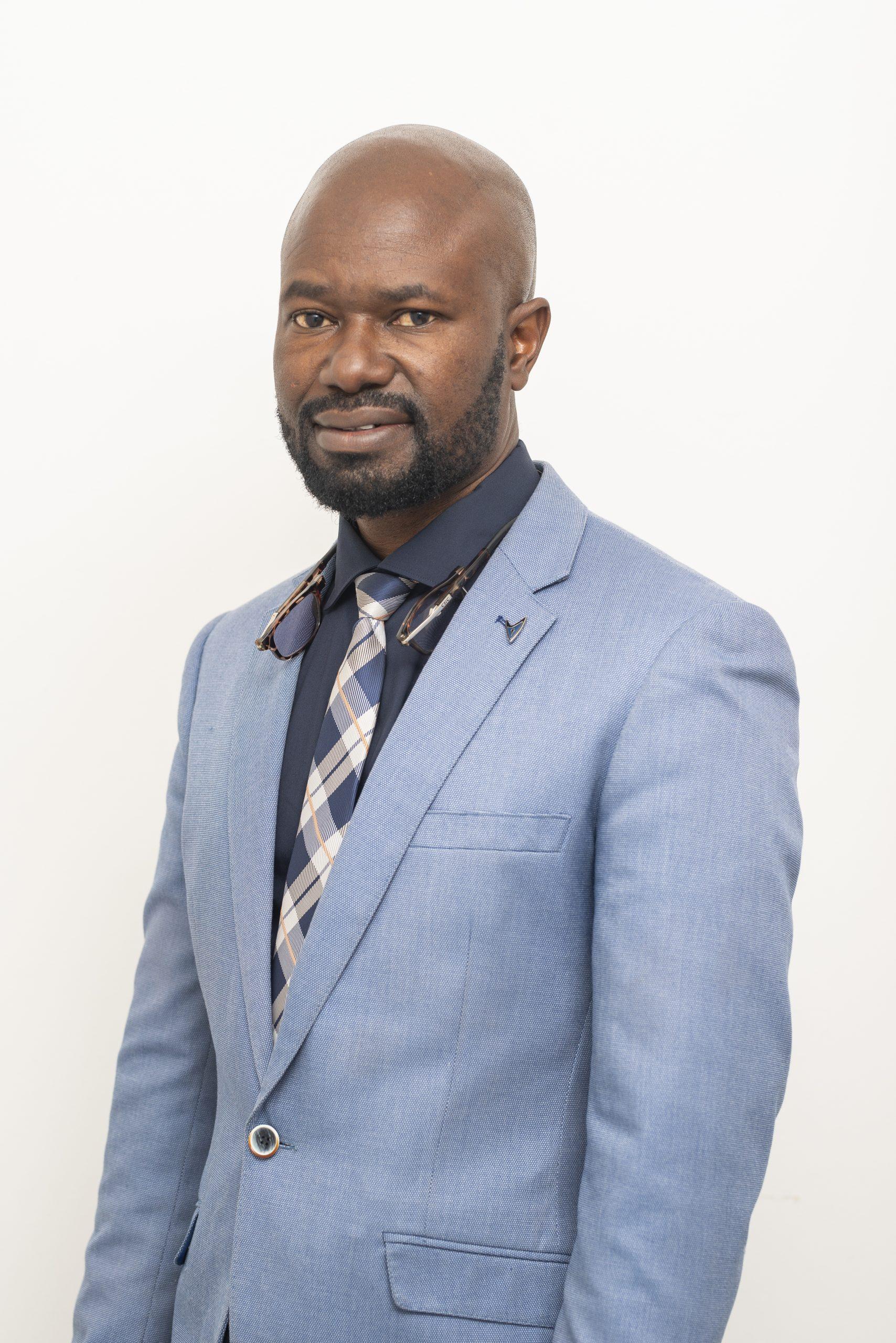 Brian Mukudzavhu - Managing Director