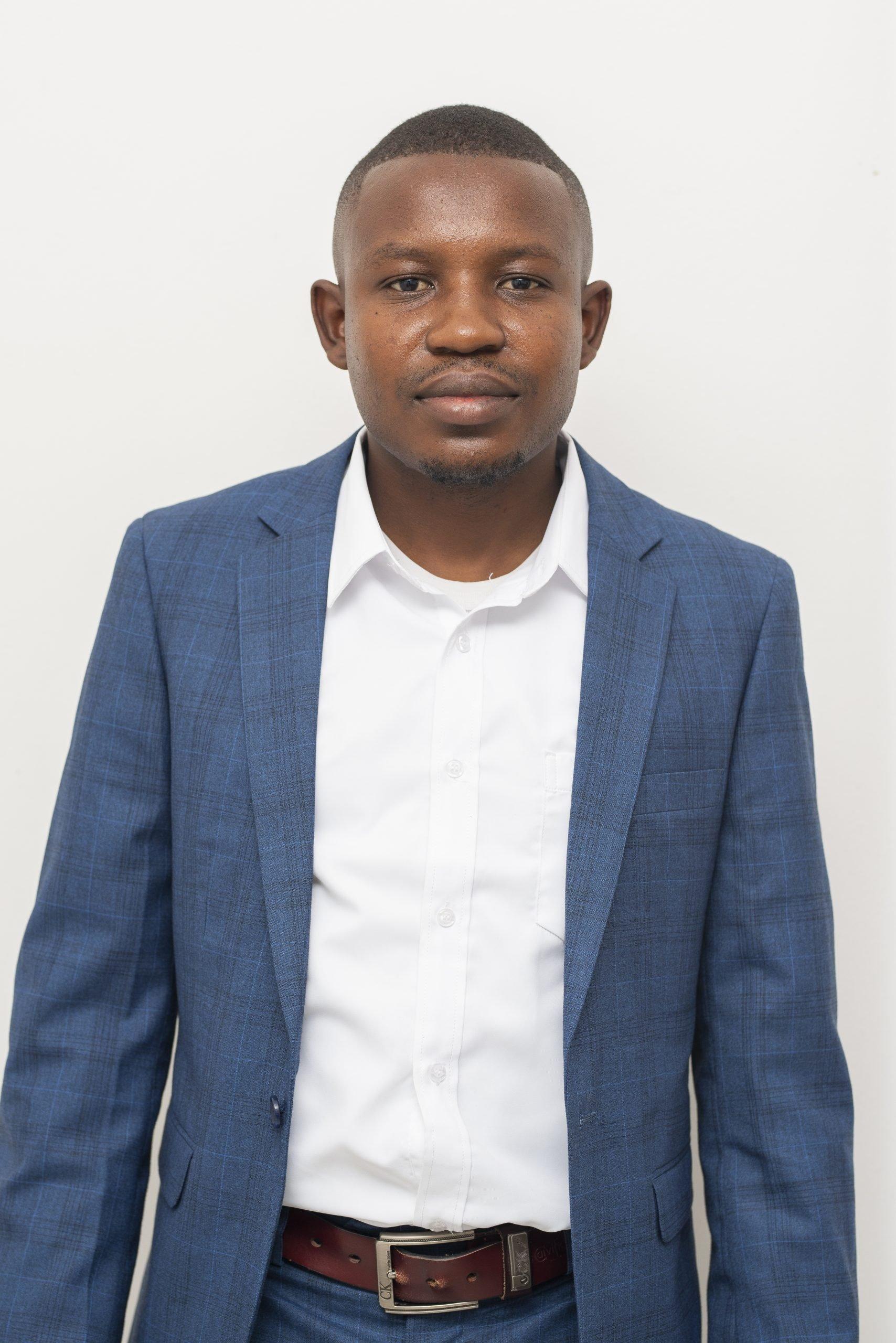 Musonda Kabamba - Sales Engineer
